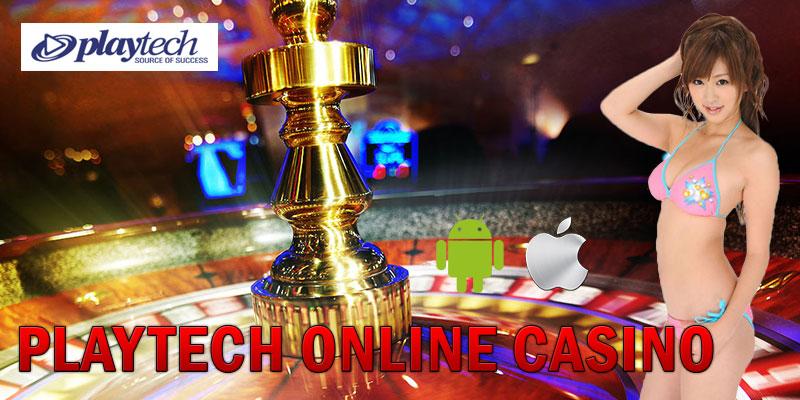 Playtech Slot Malaysia