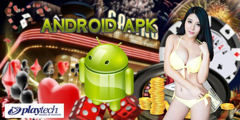 Playtech Slot Casino Download APK
