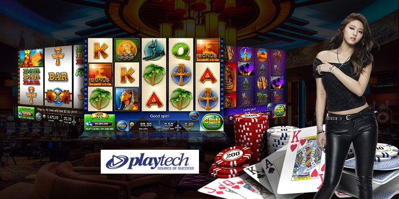 Playtech Slot APP Download