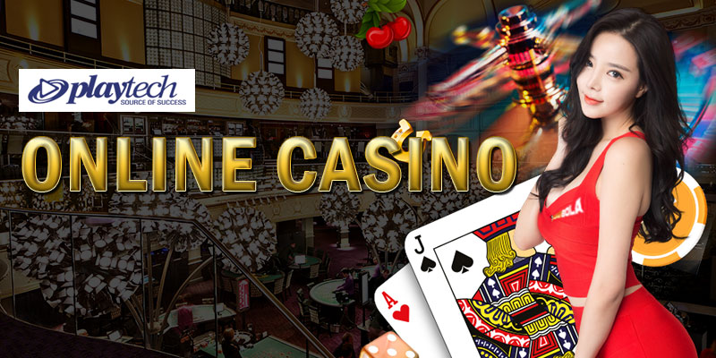 Playtech Slot Online Casino