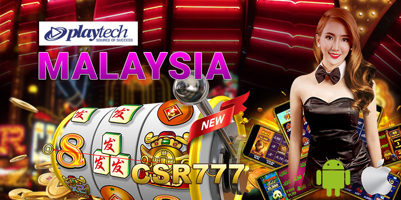 Playtech Slot Malaysia 2018 - Playtech Apk Download
