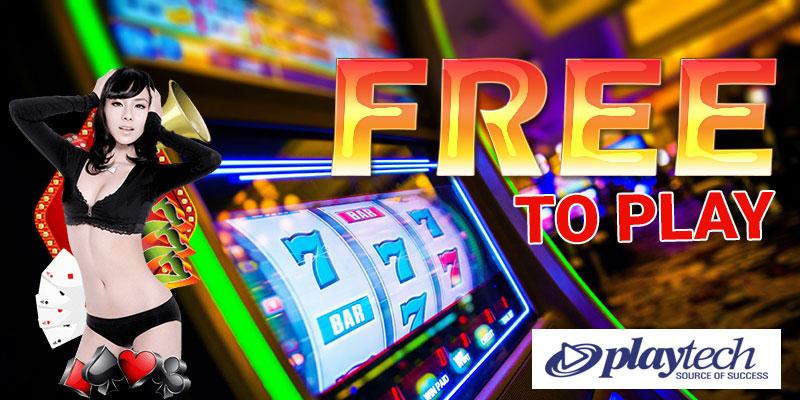 Playtech Slot Free Play