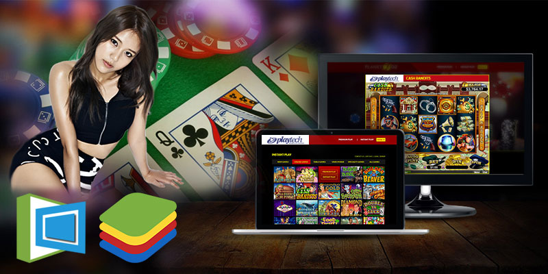 Playtech Slot  PC Download